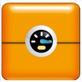 Retro Speed icon