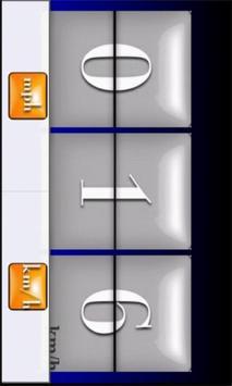 Retro Speed apk screenshot