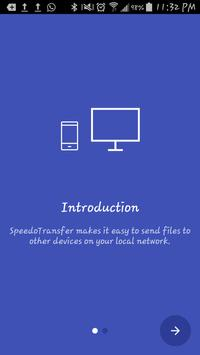 SpeedoTransfer poster