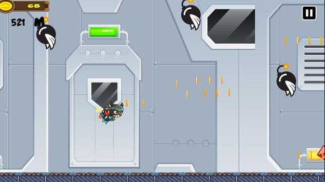 Jetpack FunRide apk screenshot
