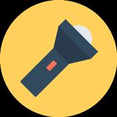 Bright Flashlight icon