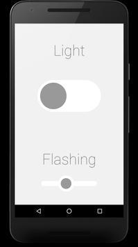 Bright Flashlight poster