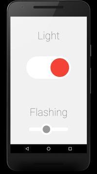 Bright Flashlight apk screenshot