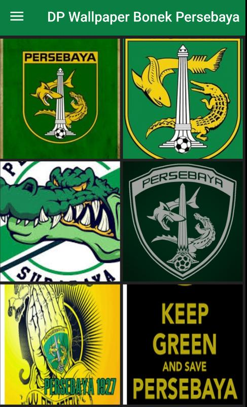 Dp Wallpaper Bonek Persebaya Android Apk Download Screenshot 3 Gambar