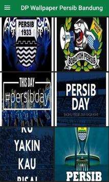 DP Wallpaper Persib Bandung Fans screenshot 6