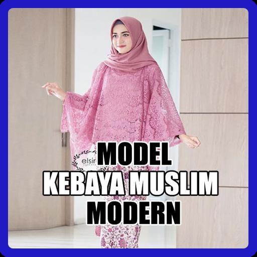 Model Kebaya Muslim Modern For Android Apk Download