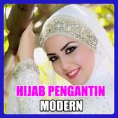 Model Hijab Pengantin Modern icon
