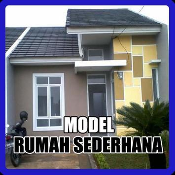 Rumah Sederhana - Model Terbaru poster
