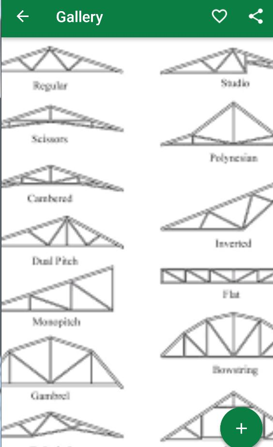 Desain Rangka Atap Baja Ringan For Android Apk Download