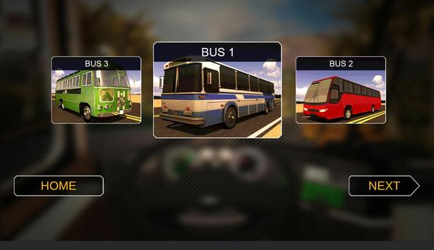 Real Bus Driver Simulator apk screenshot