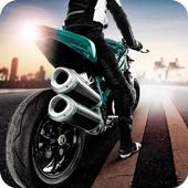 Speed Rider icon