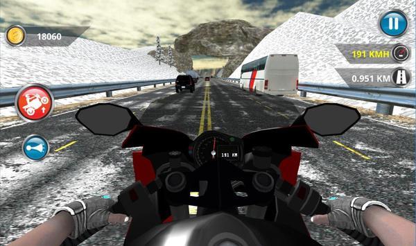 Speed Rider screenshot 5