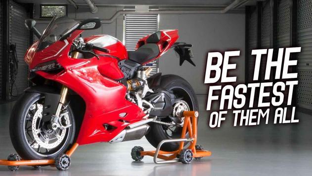 Speed Rider poster
