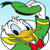 Duck Ranning Speed icon