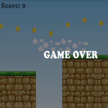 Duck Ranning Speed screenshot 1