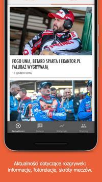 PGE Ekstraliga apk screenshot