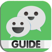Guide Wechat Messaging and calling app icon