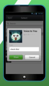 Guide Wechat Messaging and calling app screenshot 2