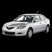 Guide Repair Mazda 3 icon