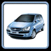 Guide Repair Hyundai Getz icon