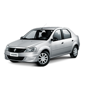 Guide Repair Renault Logan icon