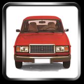 VAZ 2107, 2105 - Repair icon