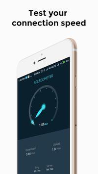 Internet Speed Test poster