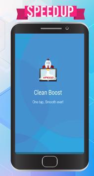 clean & speed up apk screenshot