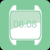 SpeedUp SmartWatch icon