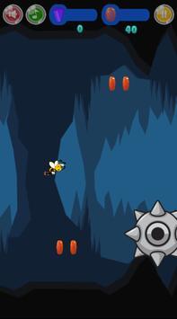 flap flapping bee apk screenshot