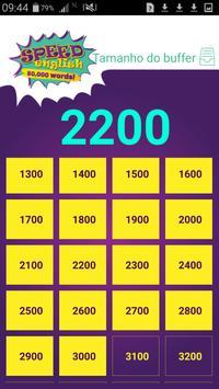 Aprender Inglês 50000 palavras screenshot 3