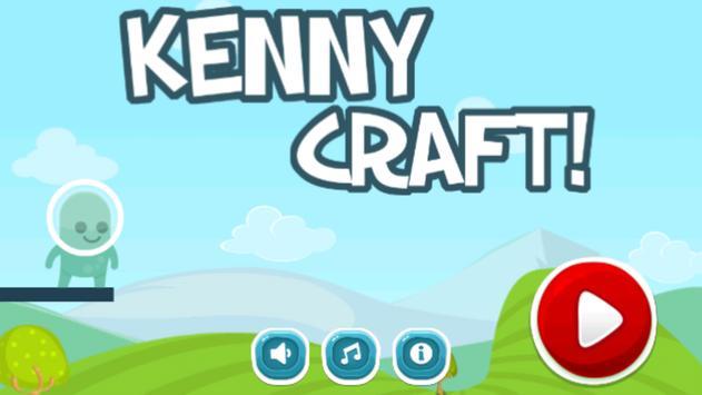 Kenny Craft apk screenshot