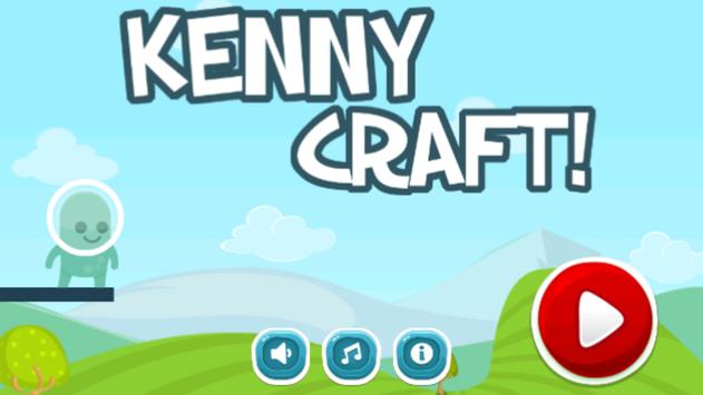 Kenny Craft poster