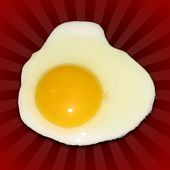 Egg Race Free icon