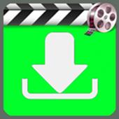 Fast Dowload Videos Pro icon