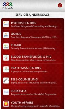 AIDS Awareness apk screenshot