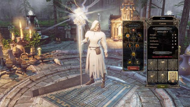 Guides and Cheats Spellforce 3 poster