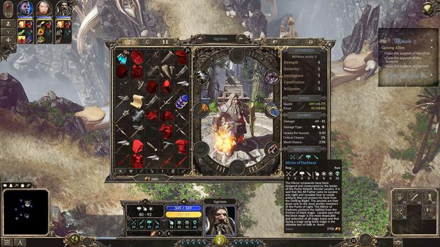 Guides and Cheats Spellforce 3 apk screenshot