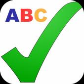 Free Spell Checker icon