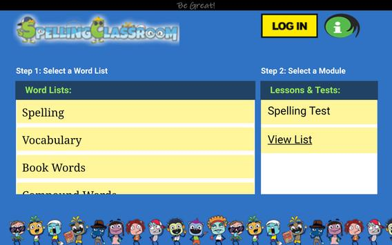 Spelling Games & Test App for Android - APK Download