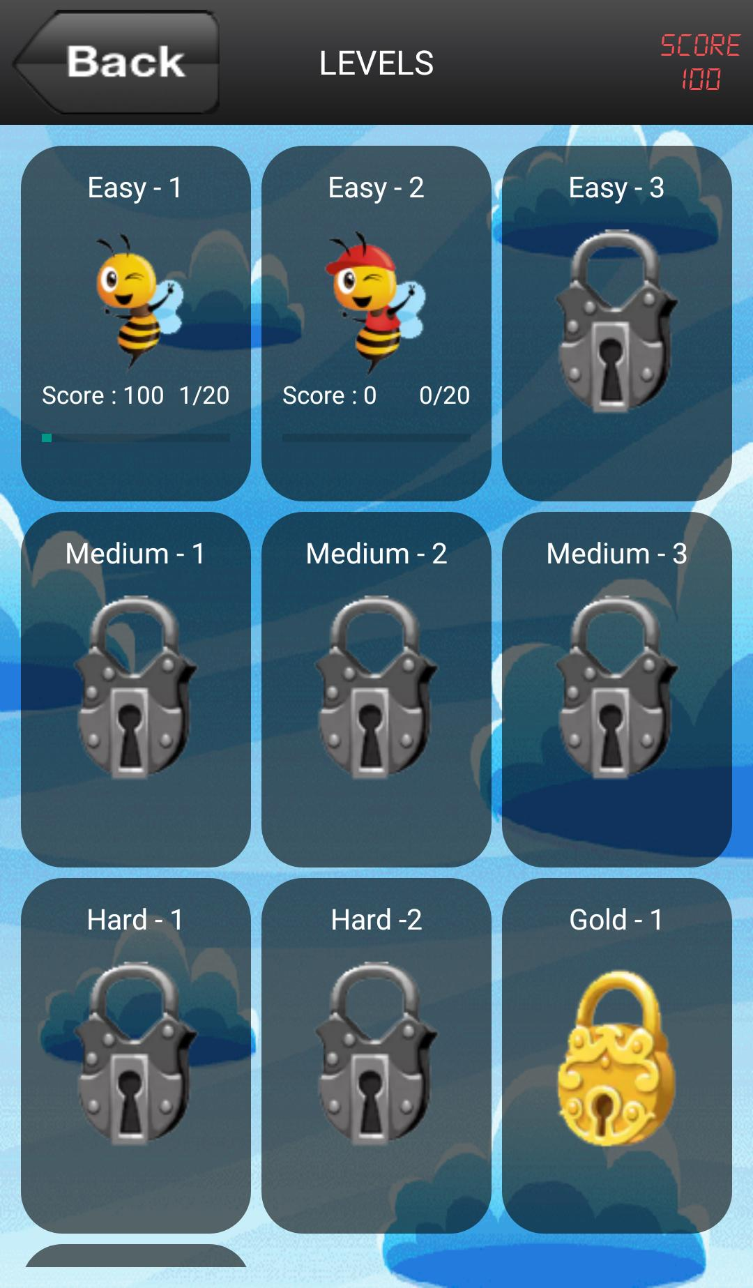 Spelling Bee Words Practice for 7th Grade FREE for Android