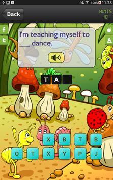 Practice Spelling for grade 1 screenshot 15