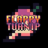 Flappy Turnip icon