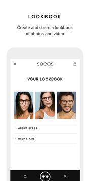 SPEQS - Virtual Try-On screenshot 5