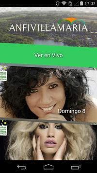 Festival de Peñas poster
