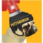 Pittsburgh Hockey Photo Editor icon