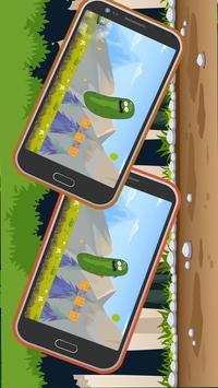 Super Adventure Pickle poster