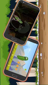 Super Adventure Pickle screenshot 1