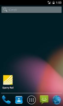 Sperry Rail Beta (Unreleased) poster