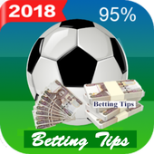 Daily Betting Tips for Sports icon